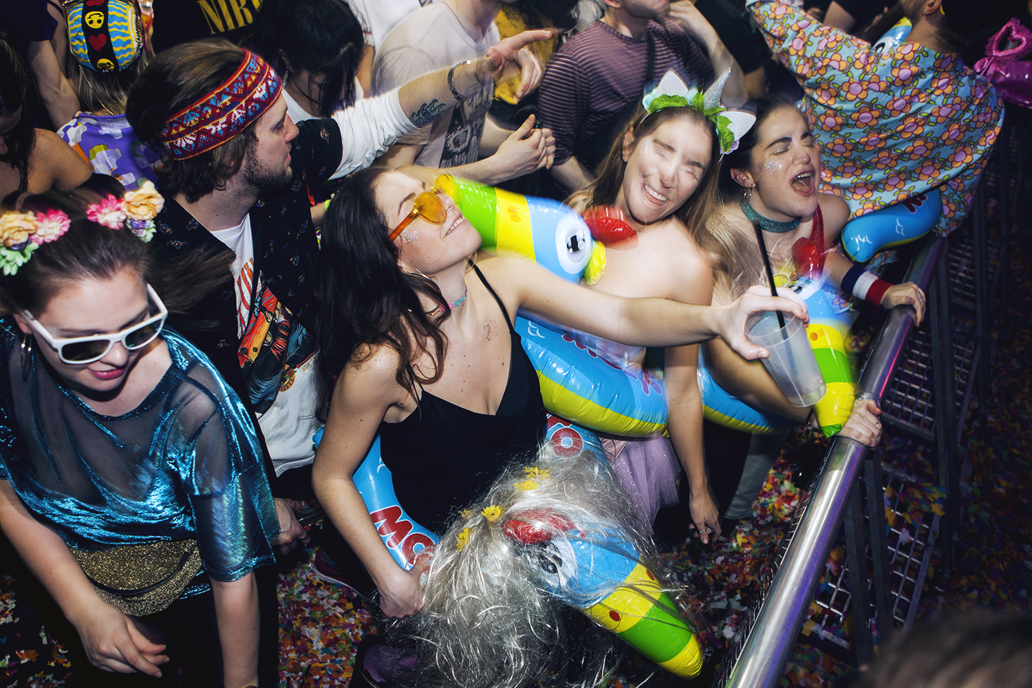 GROSSSTADTFUX ELROW
